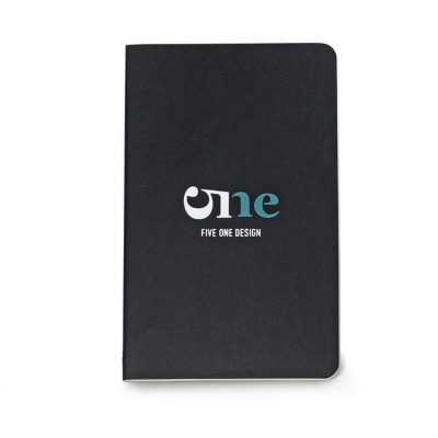 Moleskine® Cahier Ruled Large Journal Black