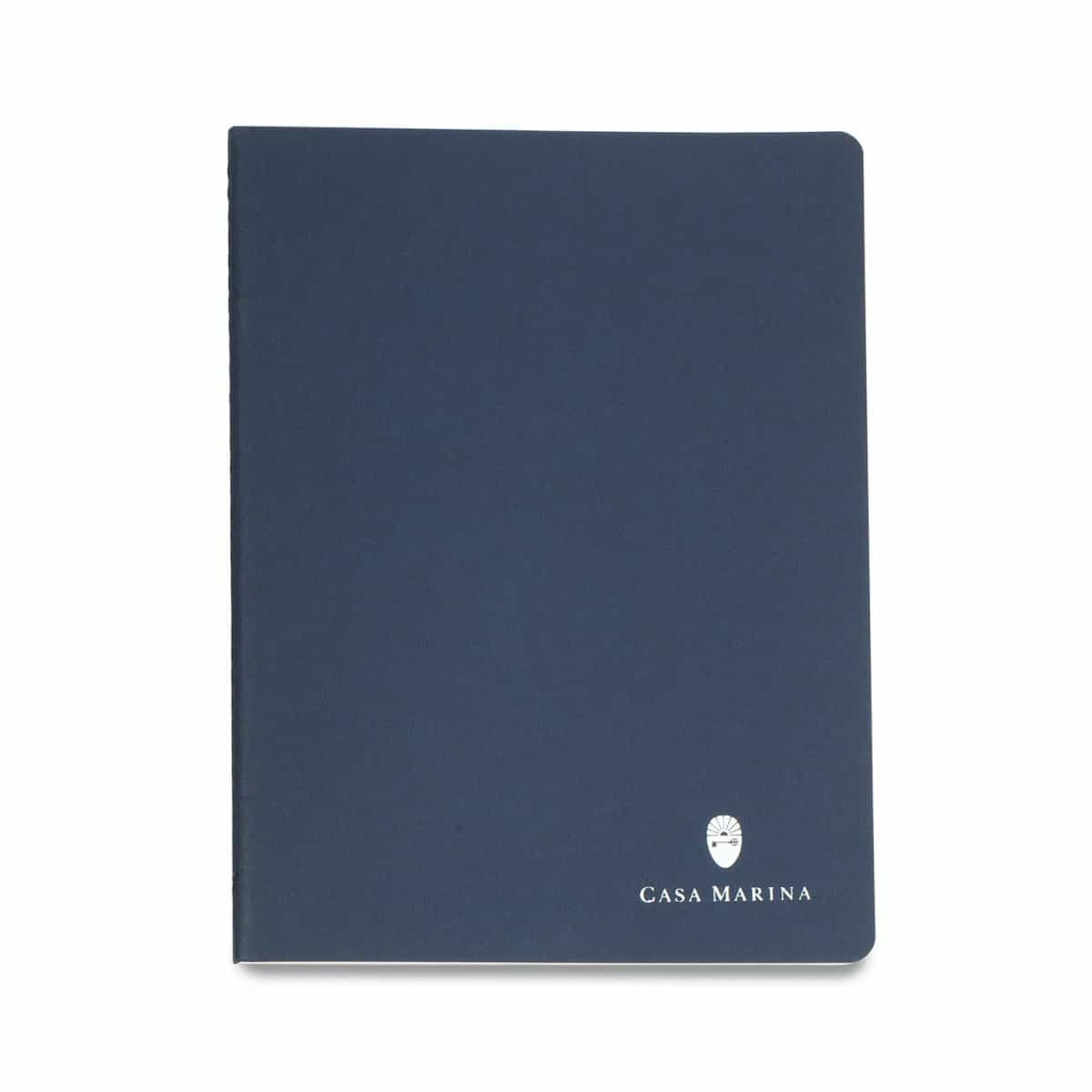 Moleskine® Cahier Ruled X-Large Journal Blue