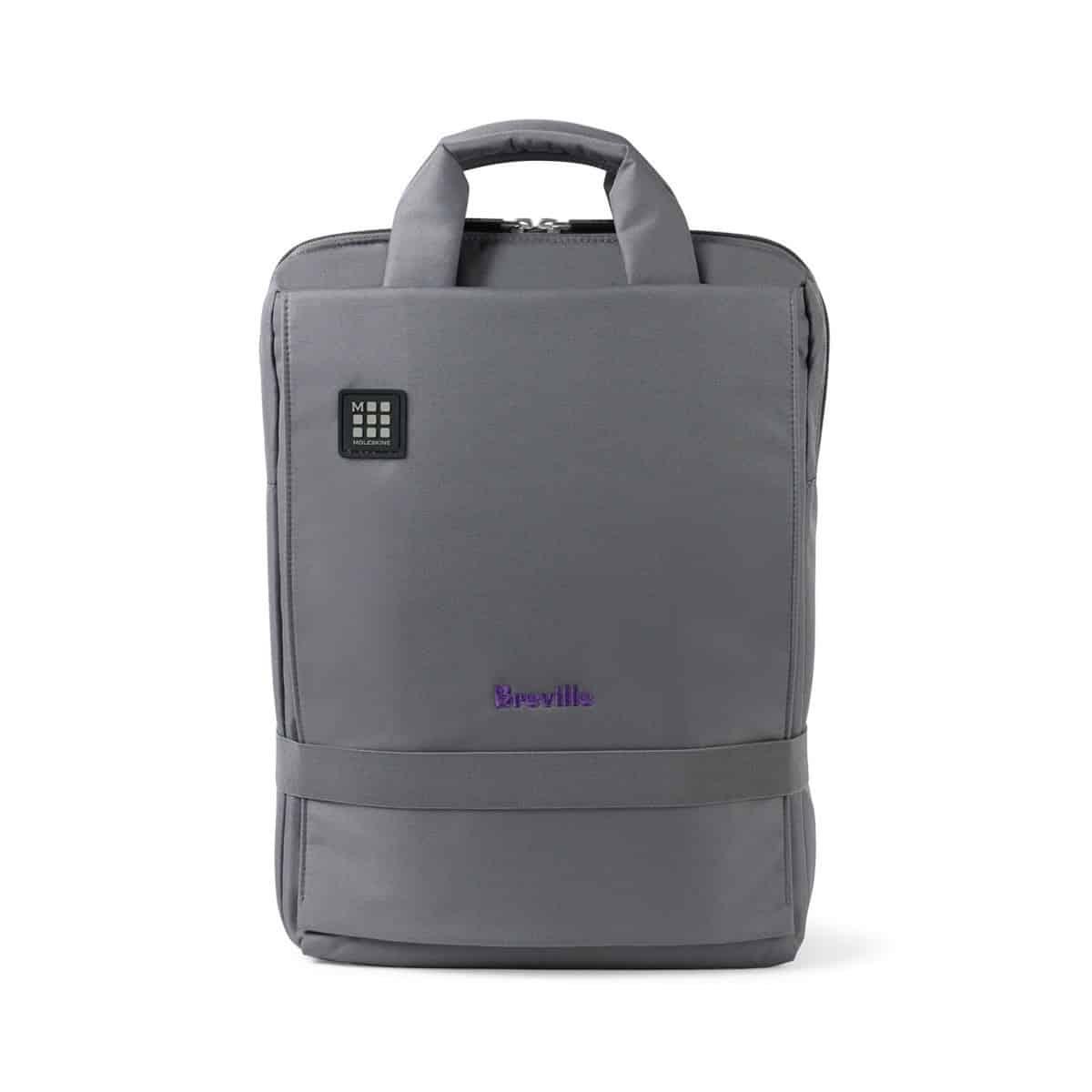 Moleskine® ID Vertical Bag for Digital Devices - 15'' Grey