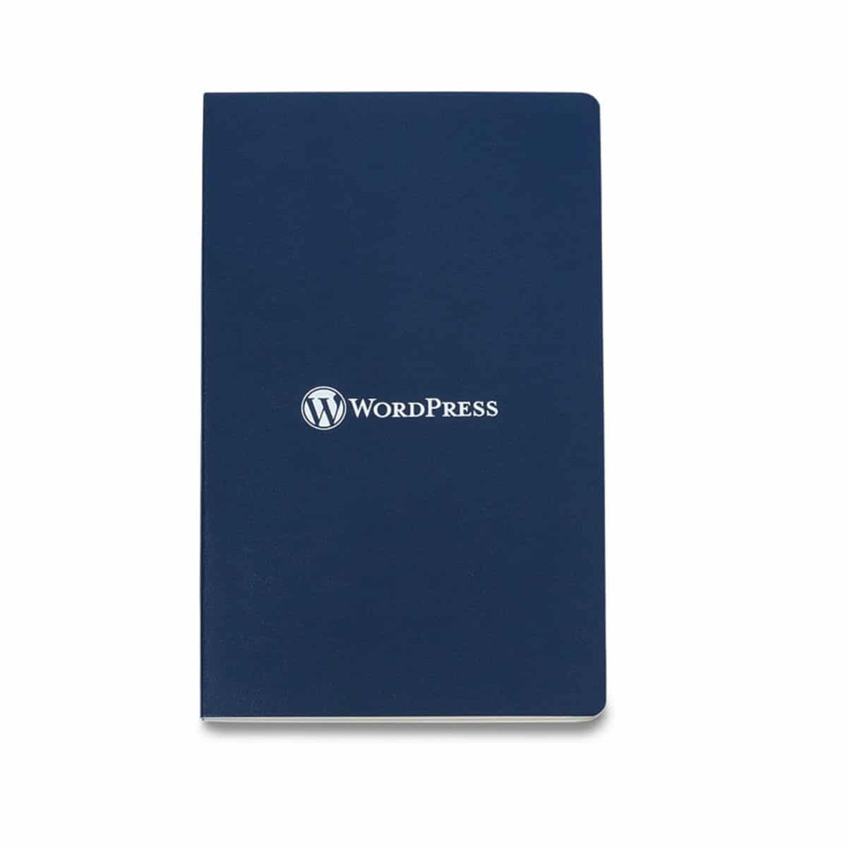 Moleskine® Volant Ruled Large Journal Blue