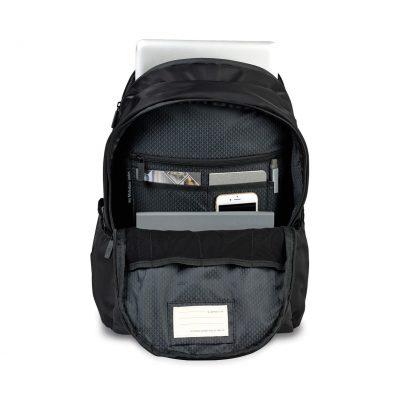 Moleskine® Premium Business Backpack Black-Grey